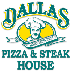Dallas Pizza & Steak House