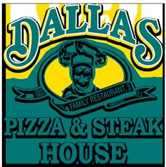Dallas Pizza & Steak House